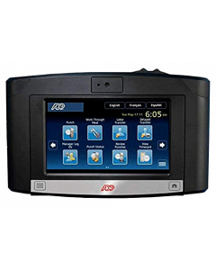 ADP 8609000-418 INTOUCH 9000 TIME CLOCK