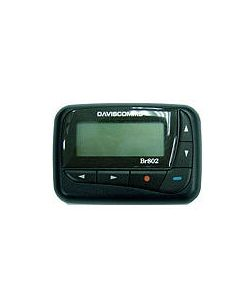 Br802 4-Line VHF/900MHz Flex Pager