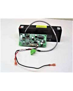 KRONOS 460F AND 480F BATTERY BACK-UP KIT W/BOARD AND BATTERY 8600670-001