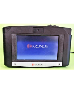 KRONOS 8609000-027 INTOUCH 9000