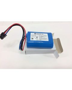 KRONOS Intouch 9000 battery back up kits. Part number: 8609015-001