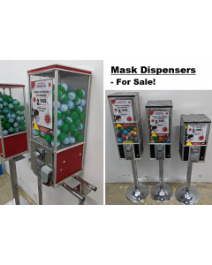 Disposable Mask Dispensers for Sale